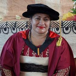 Sangata Kaufononga